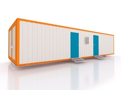 Build a Shipping Container Home