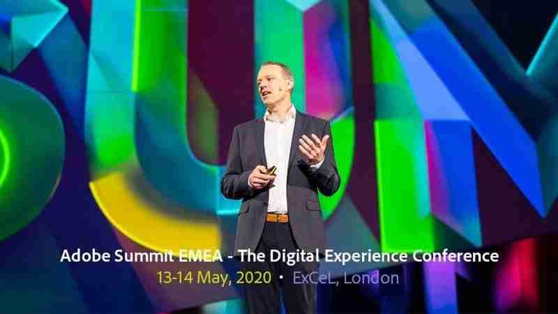 Adobe Sumit EMEA 2020