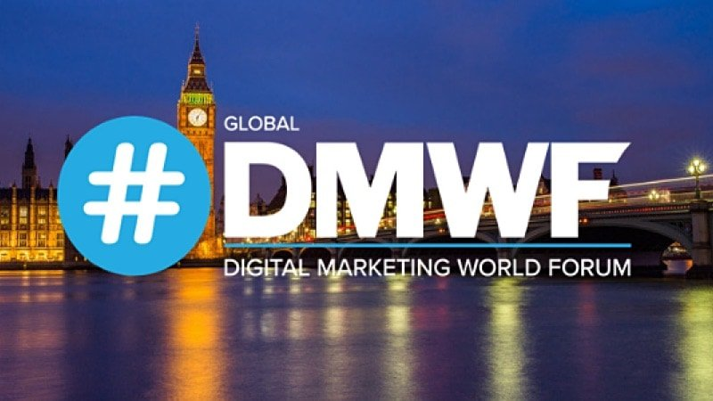 Digital Marketing Events #DMWF 2020 Global | May 28 - 29 | Business Design Centre, London