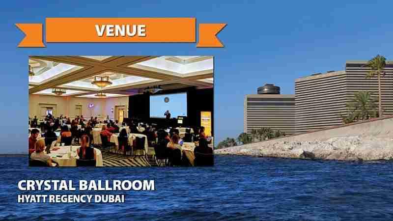 DigiMarCon Middle East 2020   October 20 - 21   Dubai, UAE