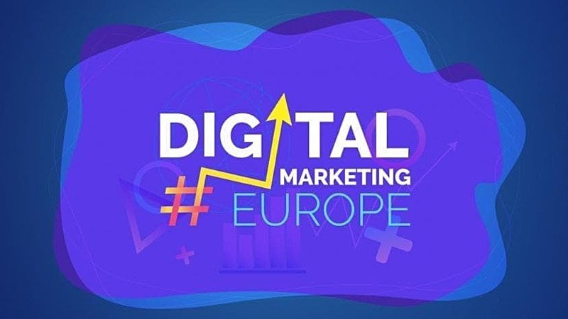 Digital Marketing Europe 2020 | May 12 - 14 | Vilnius, Lithuania, Europe