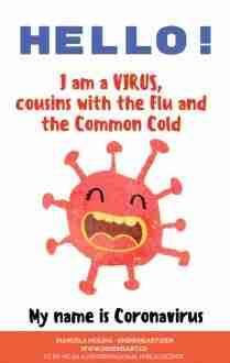 Coronavirus Explained for kids
