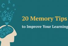 Memory Techniques to Improve Your Learning