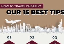 How to Travel Cheap 15 tips