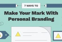 Make Your Mark With Personal Branding