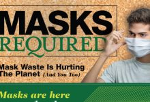 Sustainable Face Masks