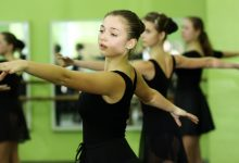 Dance Injuries Among Kids and Teens