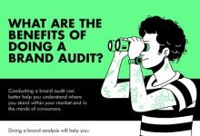 What is a Brand Audit? 6 Step Guide