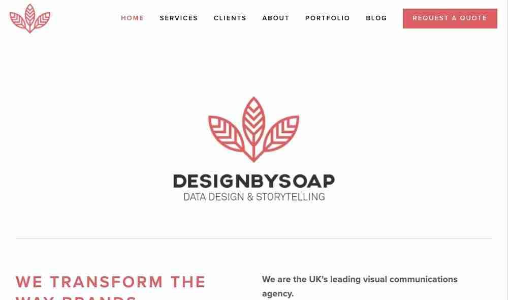 Designbysoap Agency
