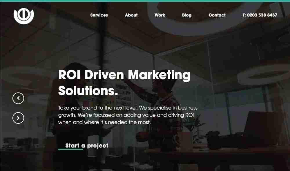 Ever Increasing Circles Marketing Agency