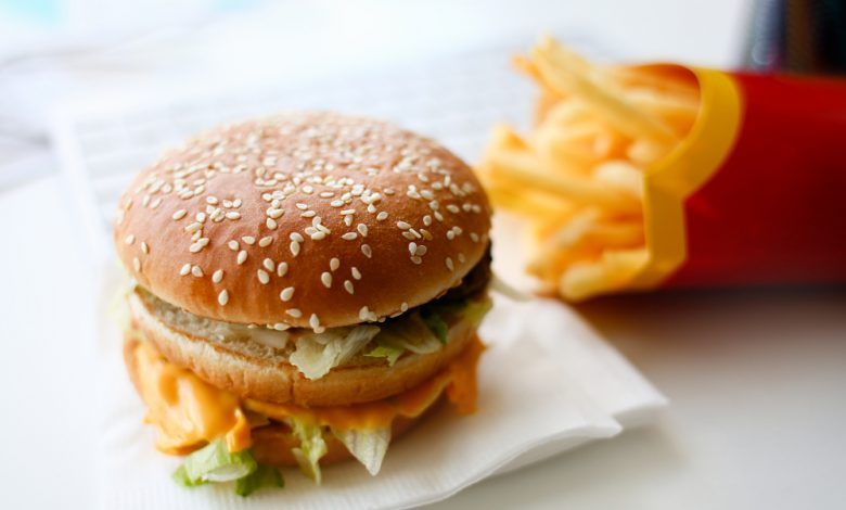 How Much is a Big Mac Around the World