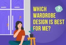 Which Wardrobe Design is Best for Me