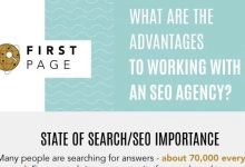 Advantages To Working With an SEO Agency