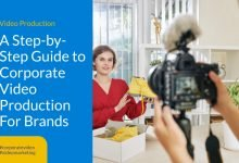 corporate video production guide